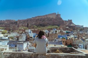 Best Places to eat in Jodhpur
