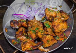 Best Chicken Dishes in Delhi NCR!