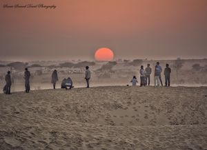 The Best Things to do at the Sam Sand Dunes Jaisalmer