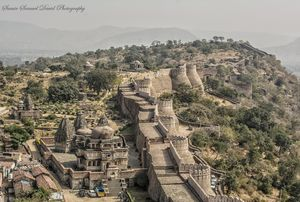 1 Day Trip to the Kumbhalgarh Fort
