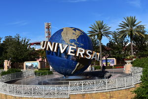 Trip to the state of Theme Parks - Orlando,Florida