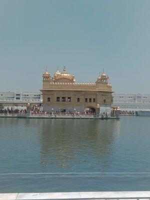 Amritsar Diaries