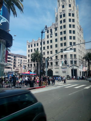 Beverly Wilshire 1/undefined by Tripoto