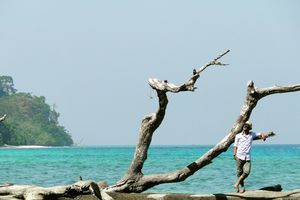 Andamans Trip - Beauty of the nature