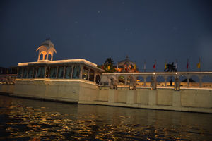 Truly Venice In india -Udaipur