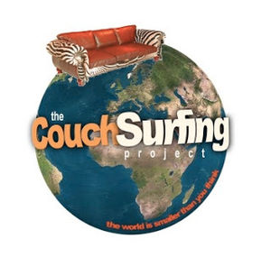 Why is Couchsurfing amazing?