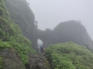 Rajgad fort or Sinhagad fort- A must visit from pune