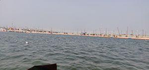 Ganga- holy city