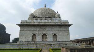 Prequel Of Taj Mahal