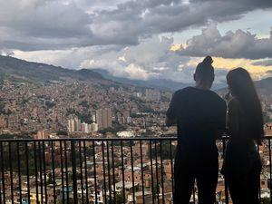 Being a 'Dark Tourist'— Doing the Pablo Escobar tour in Medellin