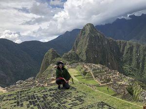 Cusco versus Machu Picchu
