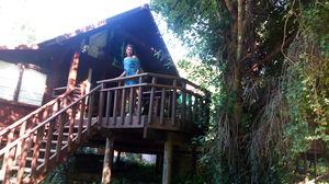 Tsitsikamma Lodge Spa Port Elizabeth South Africa View Images