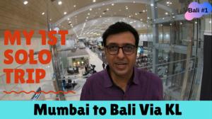 Kochi to Bali in Air Asia (in 2019)l Malaysian & Indonesian Visa details l KLIA2 Guide