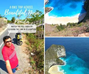 Nusa Penida Day Trip, Bali l Kelingking Beach l Bali to Nusa Penida Transfer by Quiksilver Cruise
