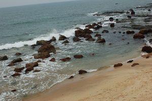 Nargol Beach 1/1 by Tripoto