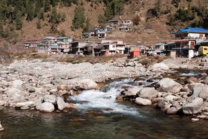 3-Day Itinerary to Rejuvenate besides river in Barot