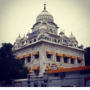 Are You In Delhi?? Must Visit Gurudwra Damdama Sahib Ji