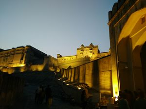 How Jaipur Won My Heart: Amer Fort