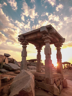 I Went Solo To Hampi To See Why It Ranks 2nd On Must See Global Destinations, Here's What I Found