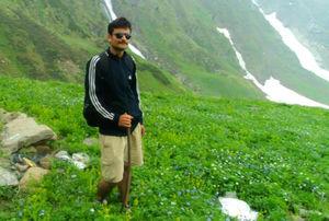 Shrikhand Yatra