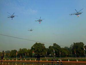 Delhi- Perfect Travel Destination in Jan