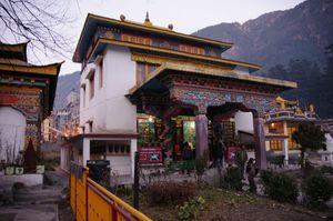 Tibetan Monastery 1/undefined by Tripoto