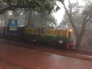 Toy Train 1/undefined by Tripoto