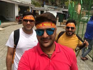 Spiritual Fun Trip To Katra