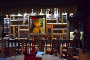 Review: Hot Mess, Connaught Place, New Delhi