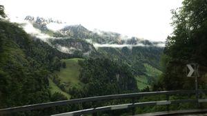 Scintillating Switzerland
