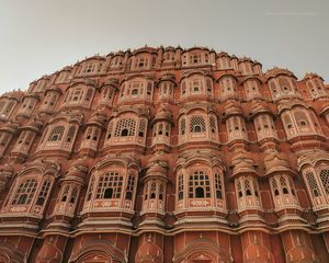 Jaipur: The Pink City