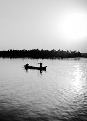The Beauty of Coastal Karnataka :)