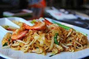 Fifteen Thai Foods You Must Try | What to Eat in Thailand