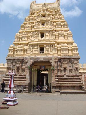 Mysore in a day