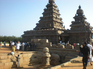 Mahabalipuram: The eternal excursion spot