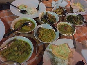 Delicacies of Sri Lanka