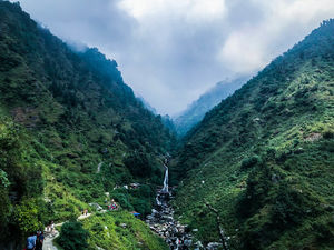 Bike Trip To Dharamshala