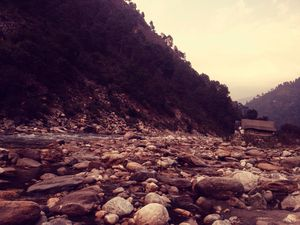 Hear The Mountains Calling- Tirthan Valley