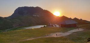 Prashar Lake: A trek to remember