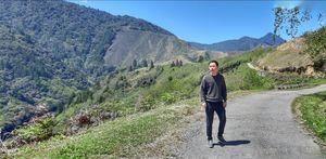 Treat for the eyes at Dibang Valley, Arunachal Pradesh