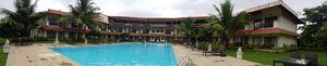 U Tropicana, Alibaug- An Ideal Resort Getaway From Mumbai
