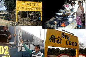 Odd Life: How To Survive 25 Trains Within 25 Days In India