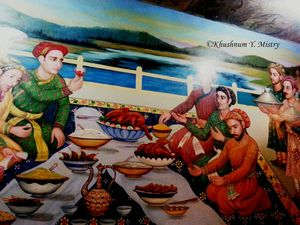 What and where to eat in Kashmir?
