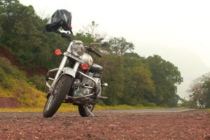 Road Trip - Malshej Ghat