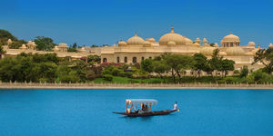 6 Fairytale Castles in India That Are Guaranteed To Make You Weak In The Knees