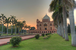 Why Delhi Ruins You Forever