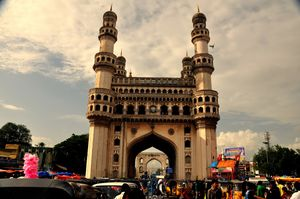 10 Awesome Reasons Why Hyderabad Has Spoilt You Forever