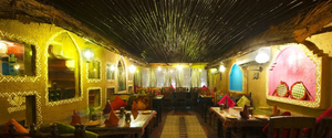 Best Restaurants in Noida