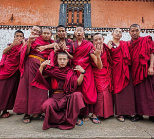 10 Reasons Why People From Bhutan Are The Best Kind Of People You'll Ever Meet