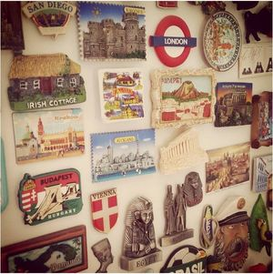 Souvenirs: How not to end up with (yet another) fridge magnet from your holiday